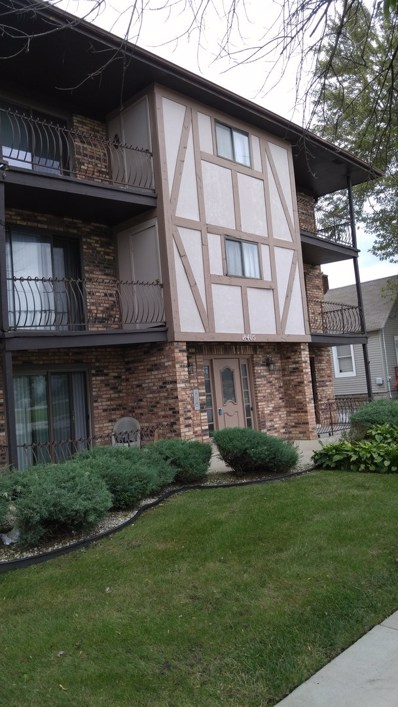 18405 Wentworth Avenue UNIT 1C, Lansing, IL 60438 - #: 09840606