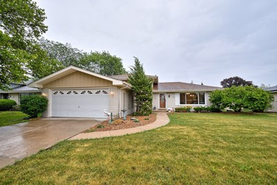 15149 Hollyhock Court, Orland Park, IL 60462 - MLS#: 09840637
