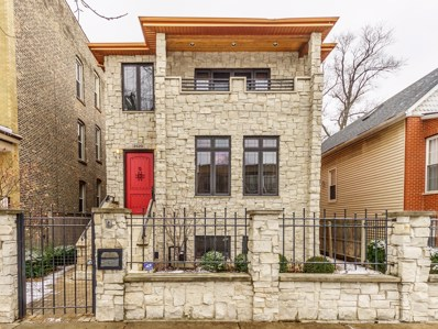 2520 N ARTESIAN Avenue, Chicago, IL 60647 - MLS#: 09840644