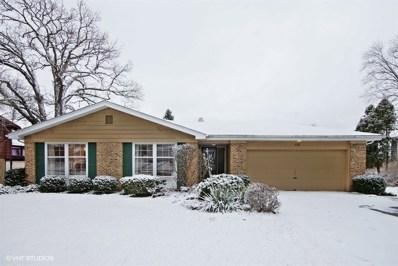 113 W Brentwood Drive, Palatine, IL 60074 - MLS#: 09840654