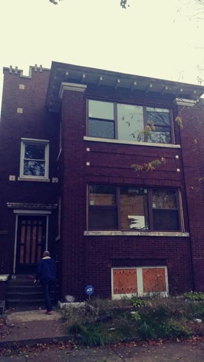 7019 S Vernon Avenue, Chicago, IL 60637 - MLS#: 09840670
