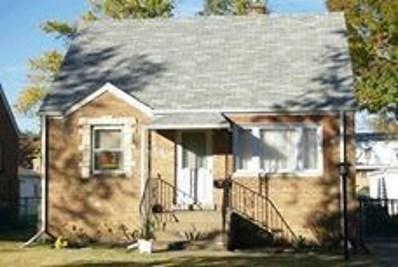1514 Kenilworth Drive, Calumet City, IL 60409 - MLS#: 09840798