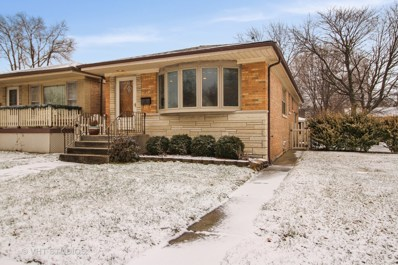 3433 W 115th Street, Chicago, IL 60655 - MLS#: 09840839