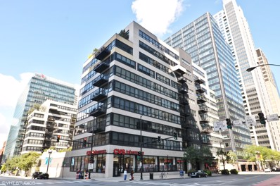 130 S Canal Street UNIT 415, Chicago, IL 60606 - MLS#: 09840892