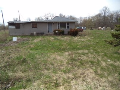 363 S State Line Road, Beaverville, IL 60912 - MLS#: 09841000