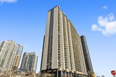 400 E RANDOLPH Street UNIT 3609, Chicago, IL 60601 - MLS#: 09841087