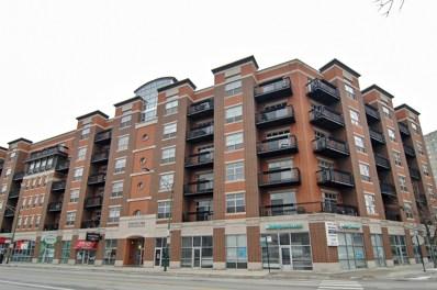 1935 S Archer Avenue UNIT 315, Chicago, IL 60616 - MLS#: 09841108