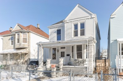 2743 N Saint Louis Avenue, Chicago, IL 60647 - MLS#: 09841109