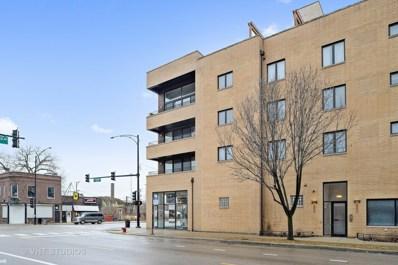 2800 W Chicago Avenue UNIT 4W, Chicago, IL 60622 - MLS#: 09841122