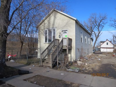 324 W 51st Place, Chicago, IL 60609 - MLS#: 09841169