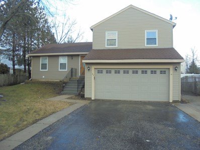 27 Ascot Lane, Streamwood, IL 60107 - MLS#: 09841189
