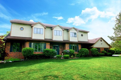 3288 MIDDLESAX Drive, Long Grove, IL 60047 - MLS#: 09841196