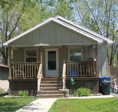 206 S Park Road, Joliet, IL 60433 - MLS#: 09841209