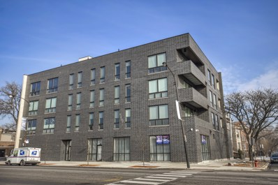 707 N Western Avenue UNIT 202, Chicago, IL 60612 - MLS#: 09841234