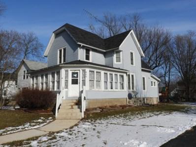 415 N Taylor Street, Marengo, IL 60152 - MLS#: 09841270