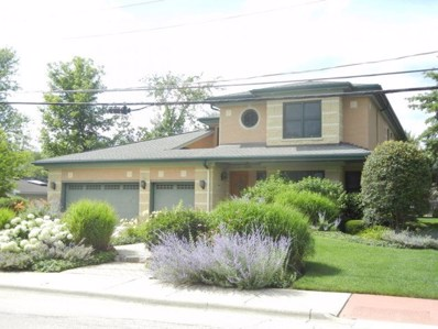 1104 Wincanton Drive, Deerfield, IL 60015 - #: 09841283