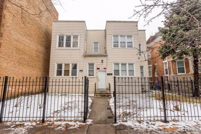 6746 S Normal Boulevard, Chicago, IL 60621 - MLS#: 09841284