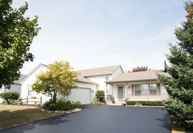 291 Prairie Ridge Drive, Woodstock, IL 60098 - #: 09841298