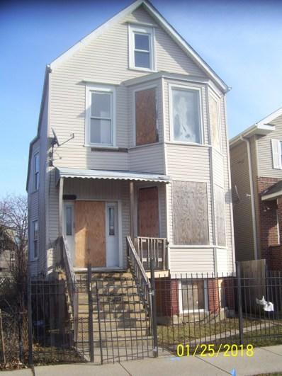 6721 S Justine Street, Chicago, IL 60636 - MLS#: 09841363