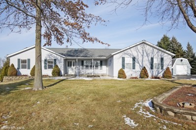 41W104  DERBY Court, Huntley, IL 60142 - #: 09841397