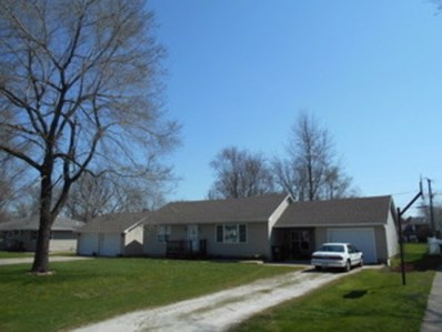 374 N Park Road, Herscher, IL 60941 - MLS#: 09841421