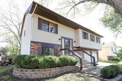 4203 Cove Drive, Hanover Park, IL 60133 - MLS#: 09841437