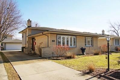 509 Beach Avenue, La Grange Park, IL 60526 - MLS#: 09841446
