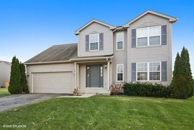 762 Hyacinth Lane, Dekalb, IL 60115 - MLS#: 09841461