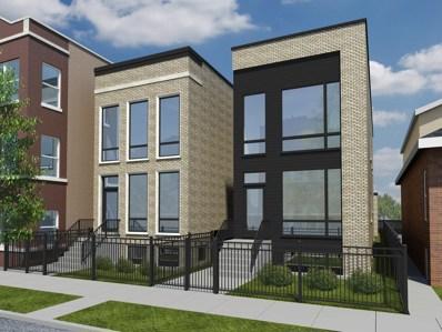 2240 W HURON Street, Chicago, IL 60622 - MLS#: 09841498