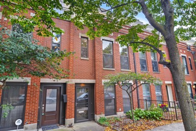 1674 N Bissell Street, Chicago, IL 60614 - MLS#: 09841508