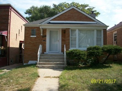 9719 S Ellis Avenue, Chicago, IL 60628 - MLS#: 09841530