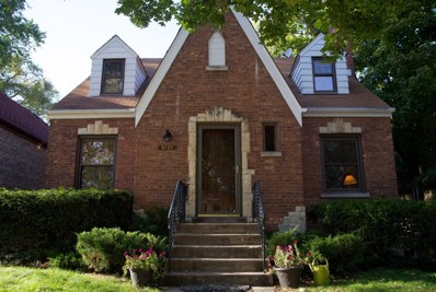 5716 N Rogers Avenue, Chicago, IL 60646 - MLS#: 09841557