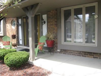 8250 Stonehenge Drive, Orland Park, IL 60462 - MLS#: 09841682