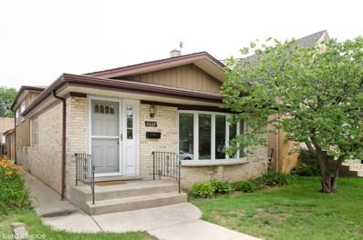 6664 W Imlay Street, Chicago, IL 60631 - MLS#: 09841765