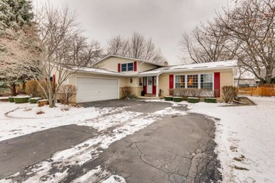 314 W Hackberry Drive, Arlington Heights, IL 60004 - MLS#: 09841789