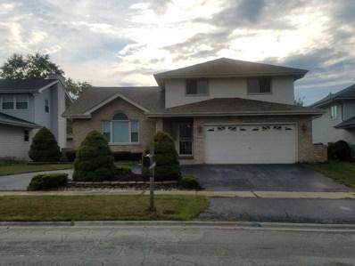 19920 Lake Lynwood Drive, Lynwood, IL 60411 - MLS#: 09841808