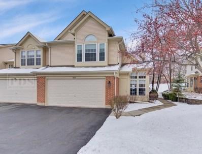 1686 Penn Court, Crystal Lake, IL 60014 - #: 09841809