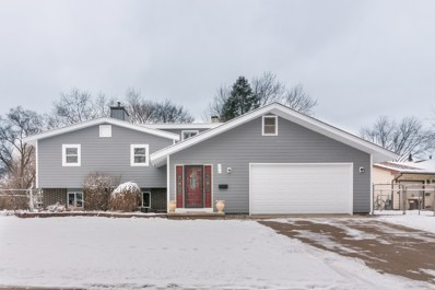 776 KINGSTON Lane, Crystal Lake, IL 60014 - #: 09841817