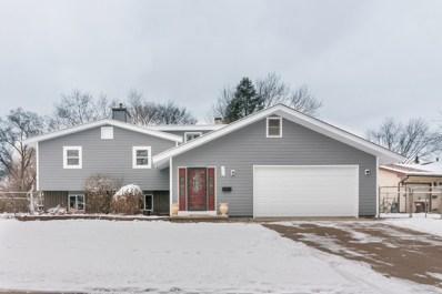 776 KINGSTON Lane, Crystal Lake, IL 60014 - #: 09841817