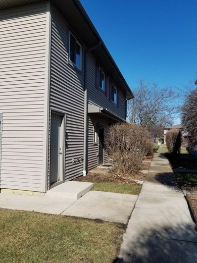 2S739  Winchester Circle UNIT 4, Warrenville, IL 60555 - MLS#: 09841825