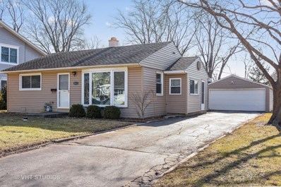 2511 George Street, Rolling Meadows, IL 60008 - #: 09841843