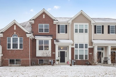 12605 Brighton Drive, Lemont, IL 60439 - MLS#: 09841852