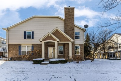 1252 GEORGETOWN Way, Vernon Hills, IL 60061 - MLS#: 09841890