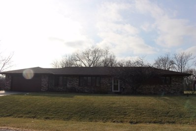 1589 BEN FRANKLIN Road, Rockford, IL 61108 - MLS#: 09841927