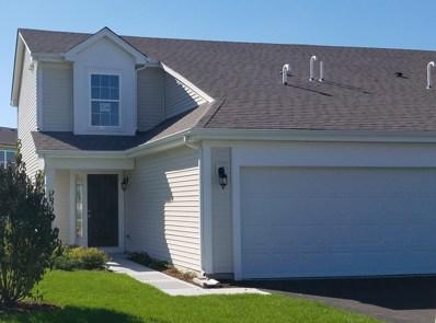 163 Maryland Lane, Pingree Grove, IL 60140 - #: 09842018
