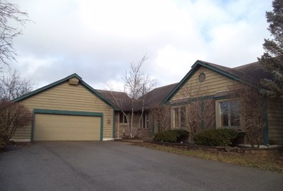 3412 Executive Drive, Marengo, IL 60152 - MLS#: 09842062