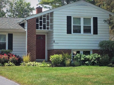 1229 HOLLY Lane, Deerfield, IL 60015 - MLS#: 09842092