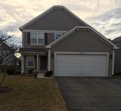 1213 Violet Lane, Joliet, IL 60431 - MLS#: 09842094