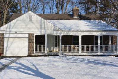 230 W Center Avenue, Lake Bluff, IL 60044 - MLS#: 09842136