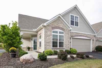 622 Handel Lane, Woodstock, IL 60098 - MLS#: 09842167